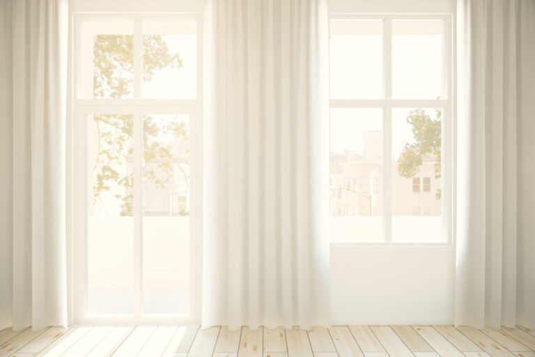 Natural Light in Your Home
