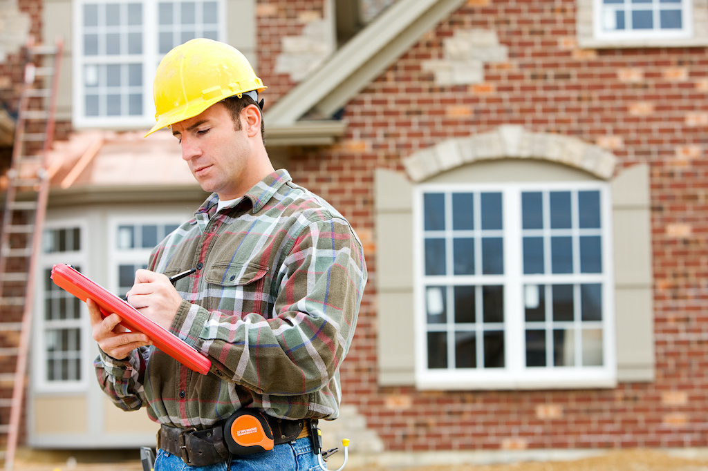 Construction: Home Inspector