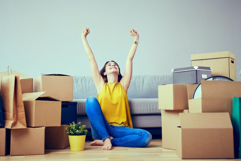 Relocating for Work: 4 Things to Do After Moving (To Help Settle In)