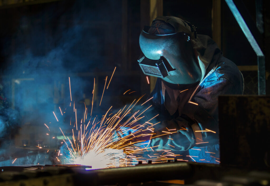 How Metal Fabrication Companies Can Help With Your Home Improvement Ideas